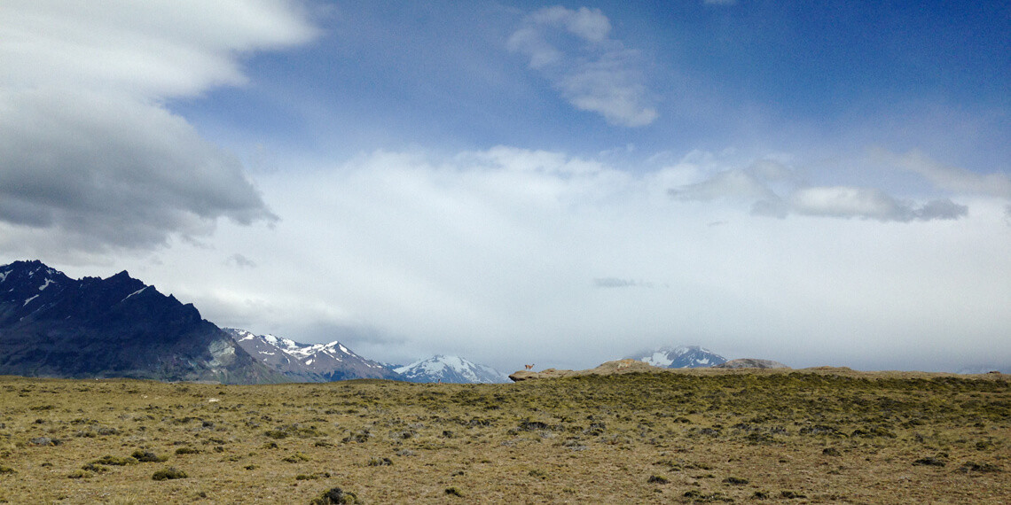 Trek Patagonia Unplugged by Out Of Reach