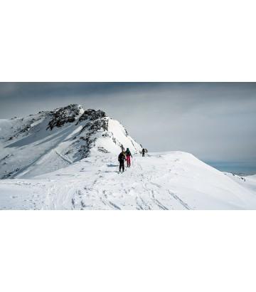 Ski de rando dans la Clarée à l'Out Of Reach