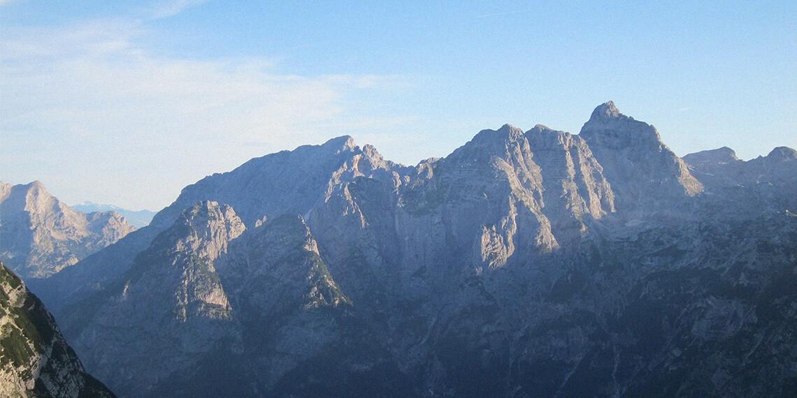 Randos littéraires dans les Alpes