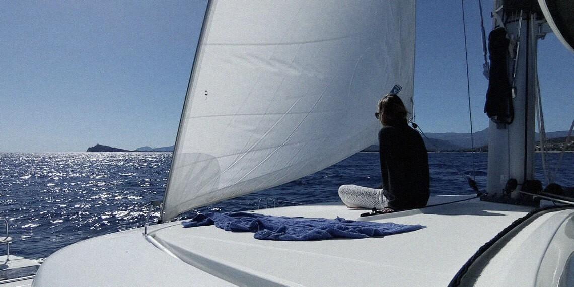Entre trek et catamaran, la Sardaigne vous éblouit !