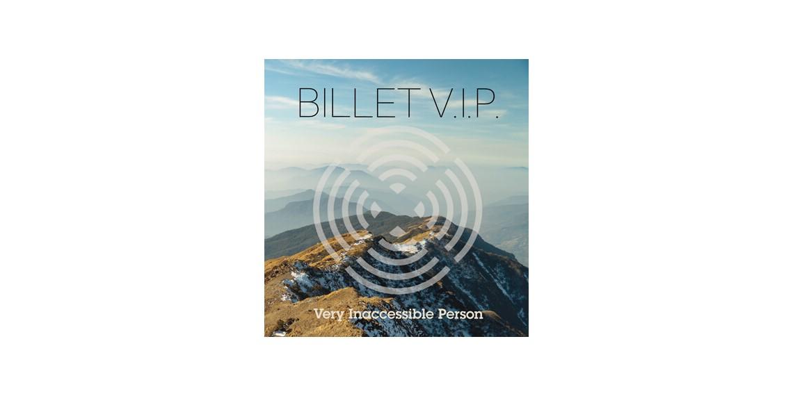 Billet VIP 800€