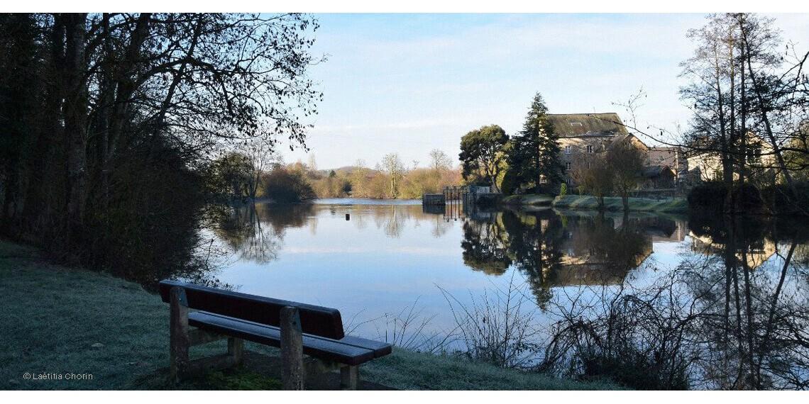 Week-end éclusier en Mayenne
