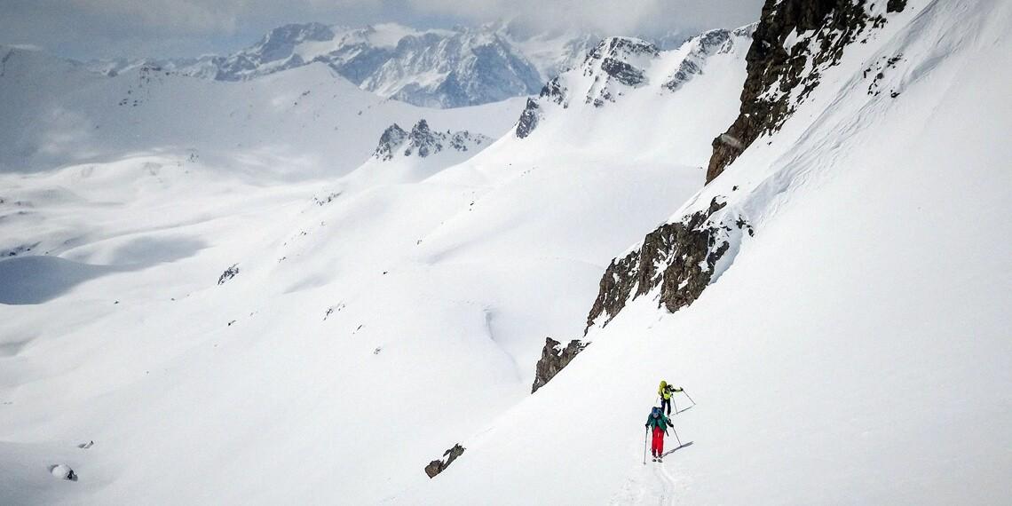 Guide de haute montagne Hautes Alpes_Via Ferrata, escalade, canyoning, labellisé Out Of Reach
