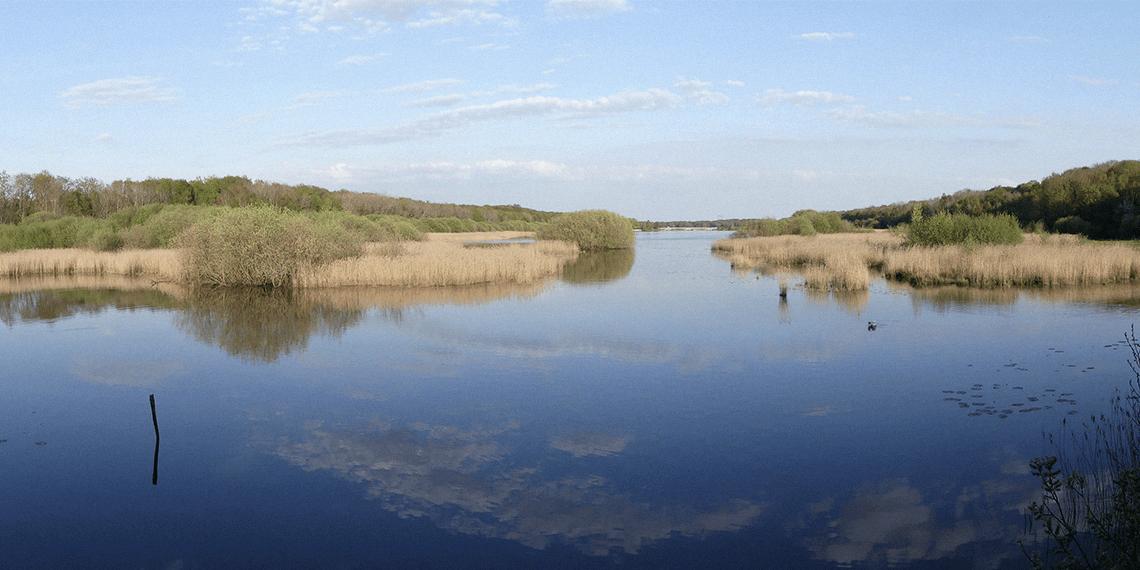 Balade rando nature en Ile de France, labellisée Out Of Reach