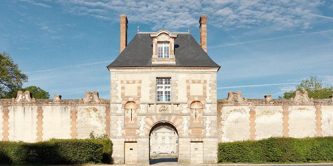 Château Seine et Marne séjour déconnecté
