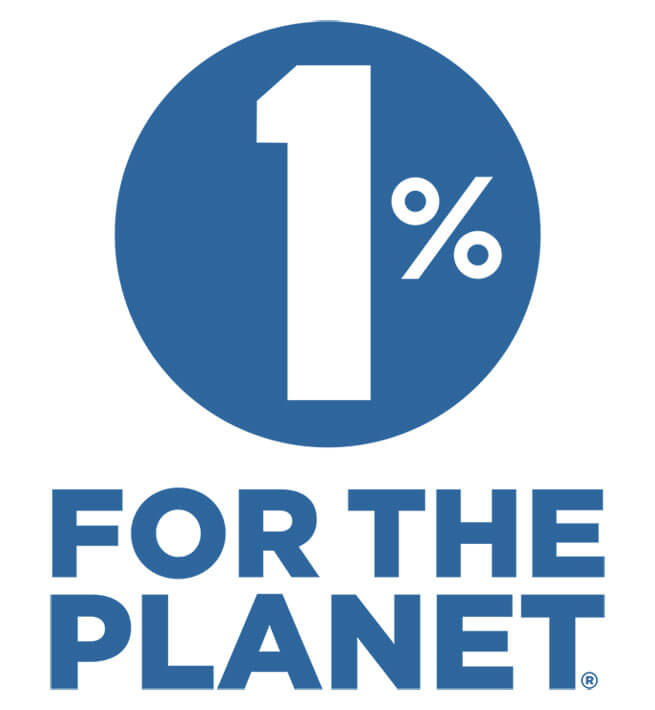 Out Of Reach rejoint 1% For The Planet