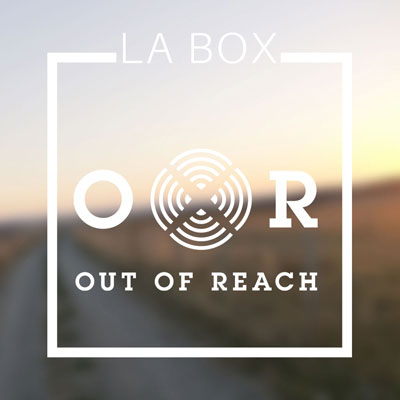 Etiquette - La Box Out Of Reach