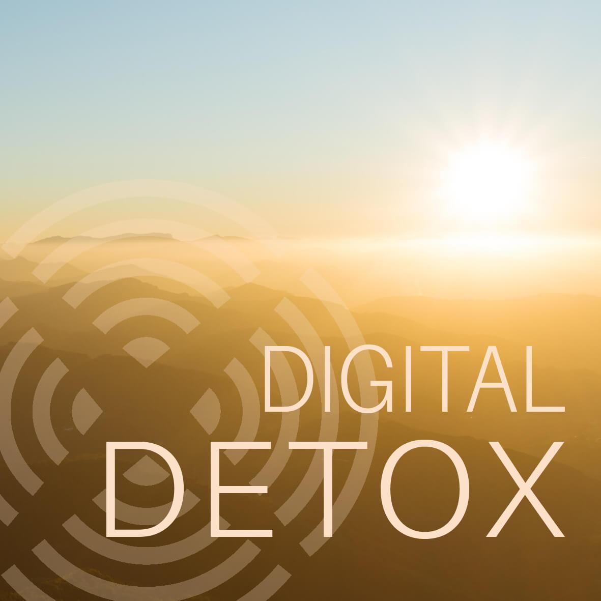 Box Digital detox