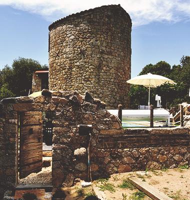 Gite Tour en Corse, Out Of Reach