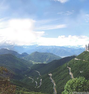 Rando en Ligurie, entre mer et montagne, avec Out Of Reach