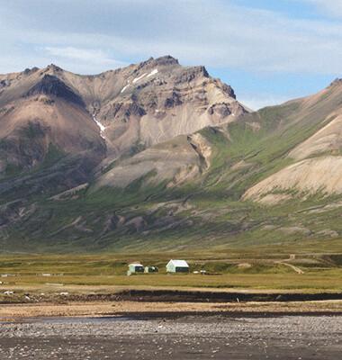 Trek au royaume des Elfes, L'Islande en mode Out Of Reach
