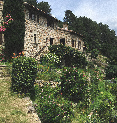 Gite Out Of Reach en Ardèche