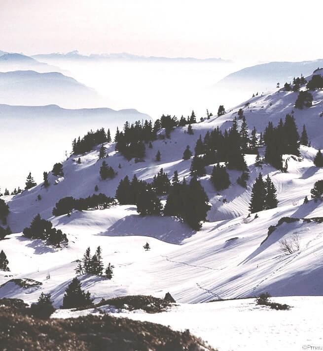 Digital detox dans le Jura ennei