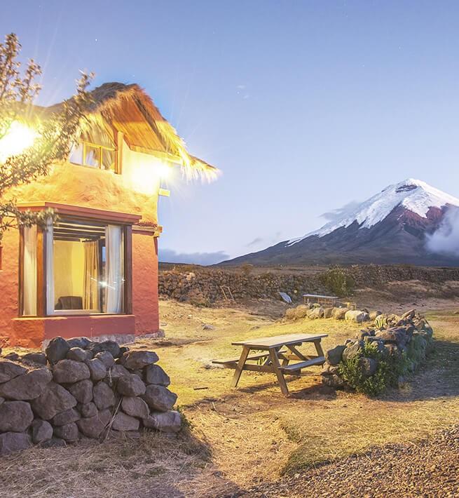 Hors du temps dans les Andes - 3