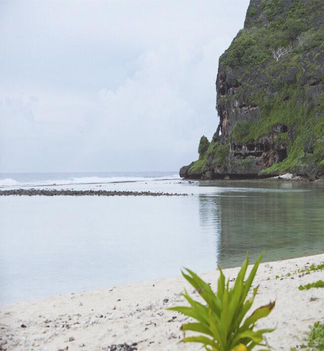 La Polynésie en version Iles Australes - 1