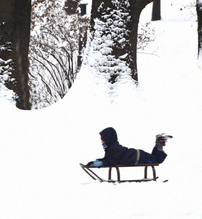Jouer les Davy Crockett en Savoie - 3