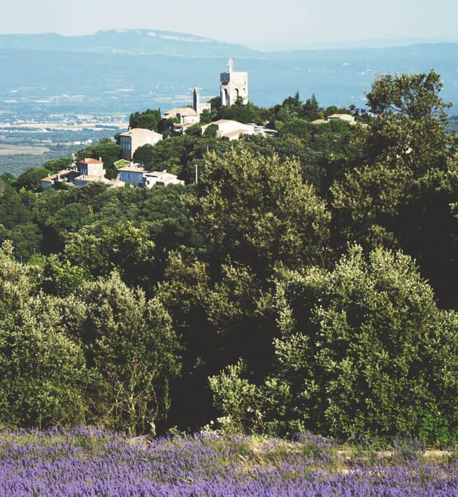 Drôme Sud Provence - 1
