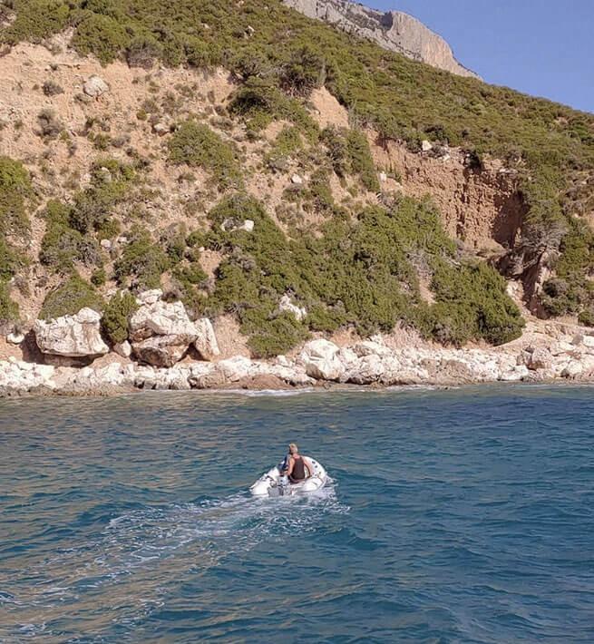 Entre trek et catamaran, la Sardaigne vous éblouit ! - 1