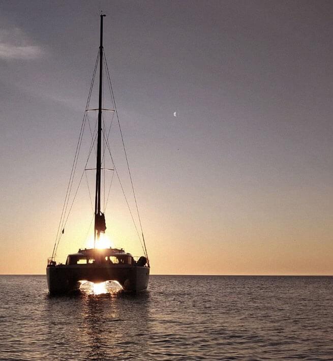 Entre trek et catamaran, la Sardaigne vous éblouit ! - 3