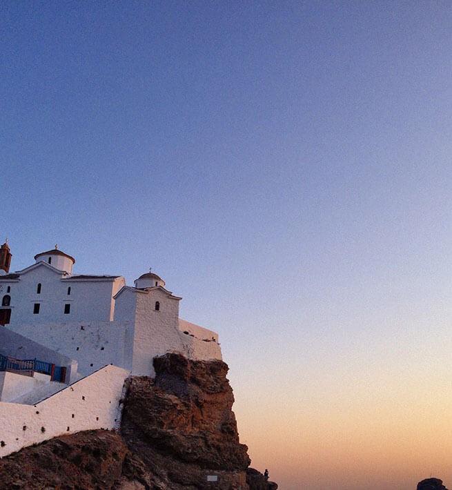 Tomber amoureux de la Grèce en voilier… - 2