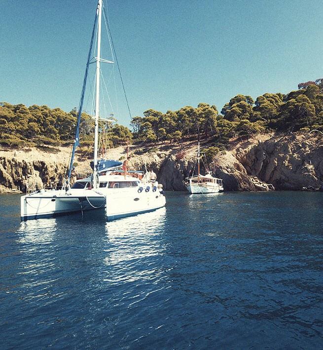 Tomber amoureux de la Grèce en voilier… - 3