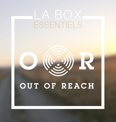 Box Collection Essentiels