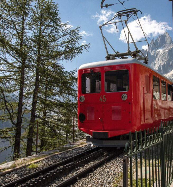 Au pied des sommets mythiques des Alpes - 2