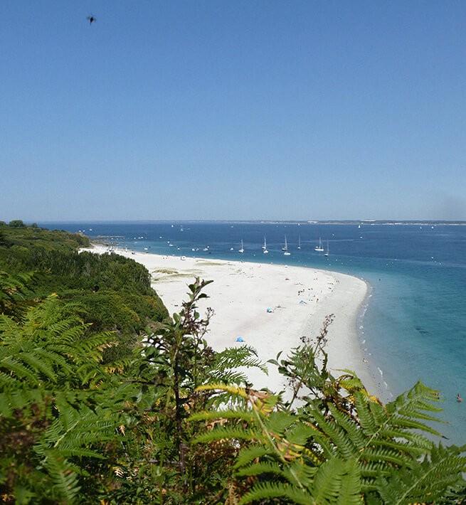 Cap sur l'île de Groix - 2