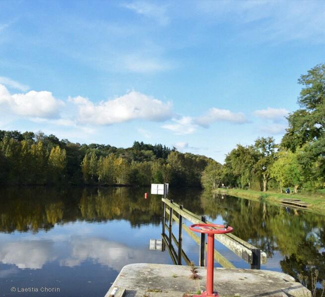 Escapade en bord de Mayenne - 3