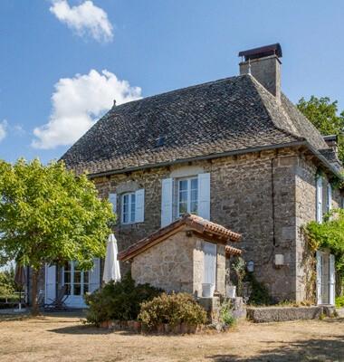 Maison d'hôte dans le Cantal, voyage gastronomique labellisé Out Of Reach