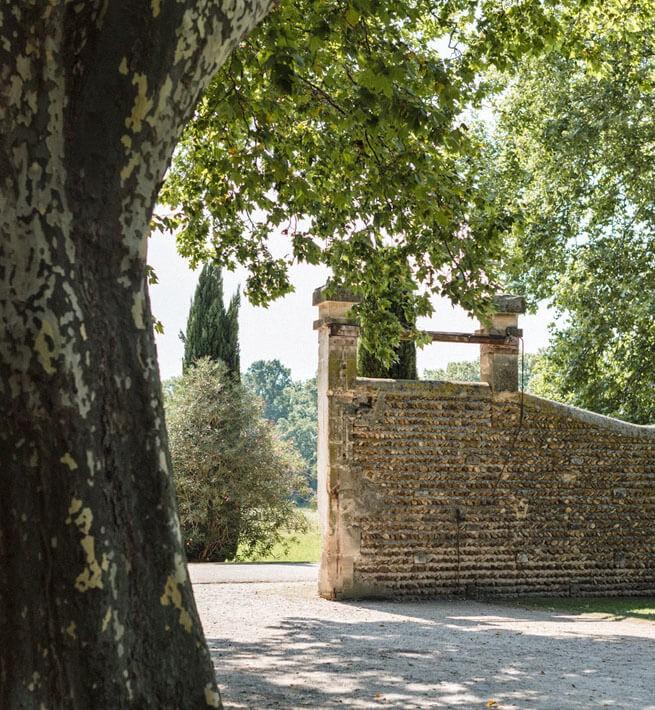 Un château provençal pour demeure - 2