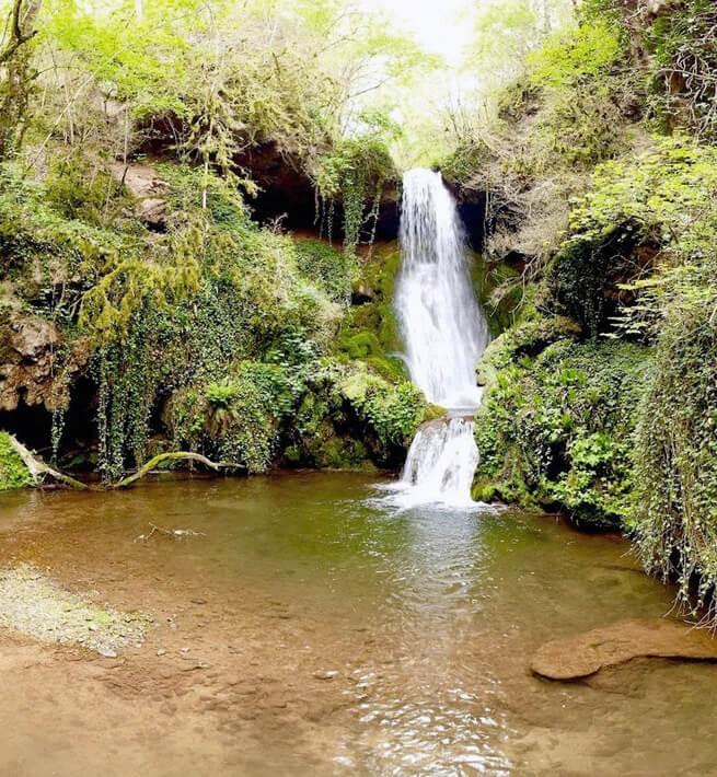 Exploration de la rivière Tarn dans ses recoins les plus secrets - 2