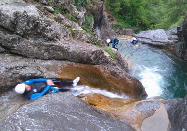Aventure 100% nature en eaux vives et en tribu - 3