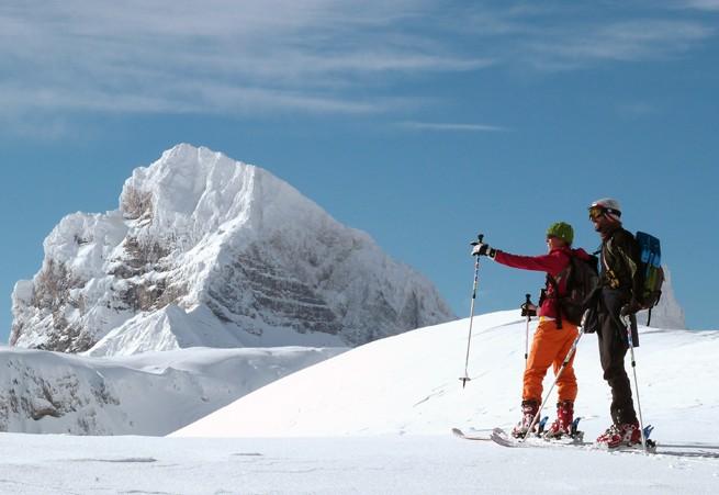 En ski de rando sur les massifs méconnus des Hautes-Alpes - 3