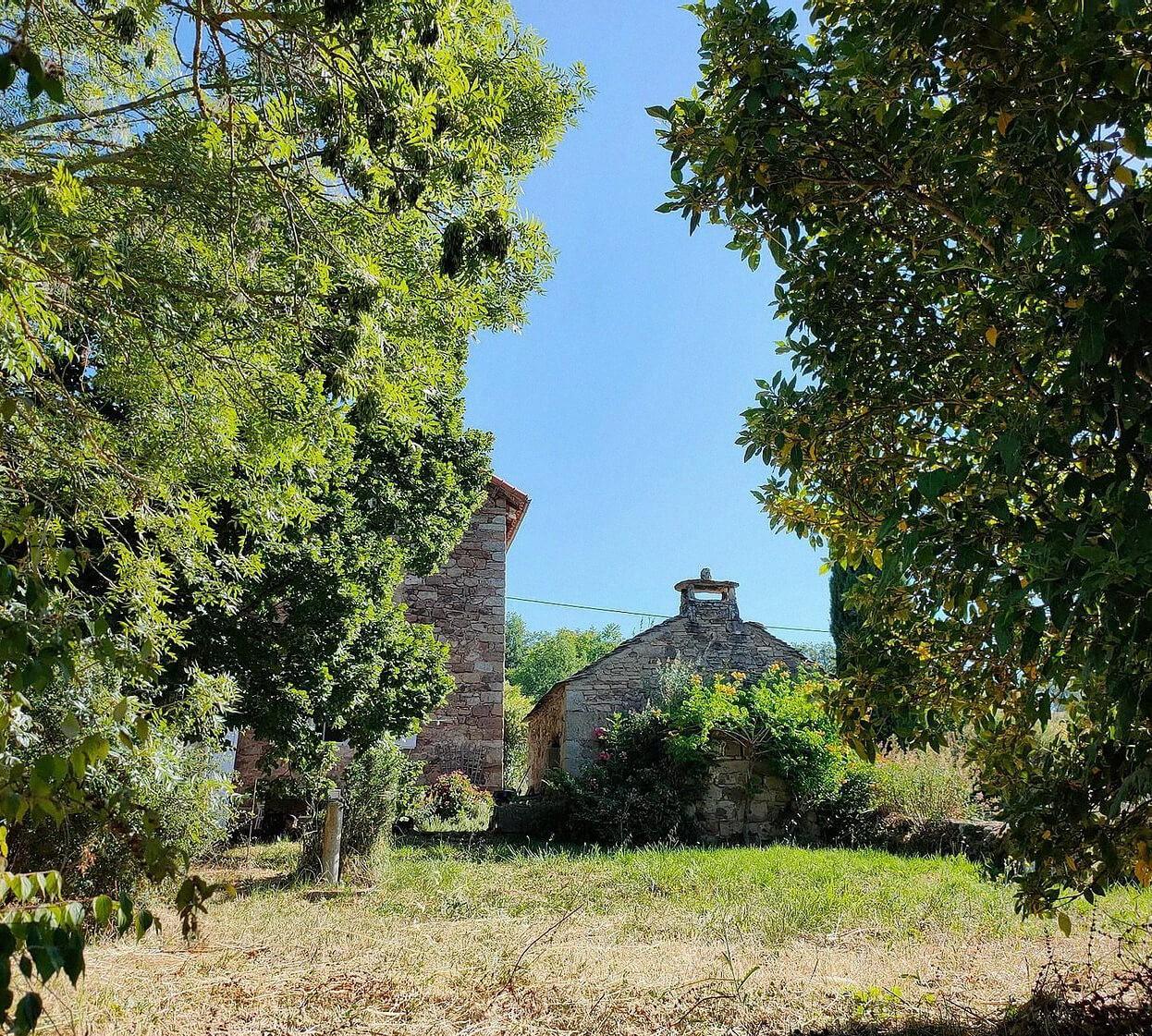L'Aveyron entre vignes, Tarn et forêt - 2