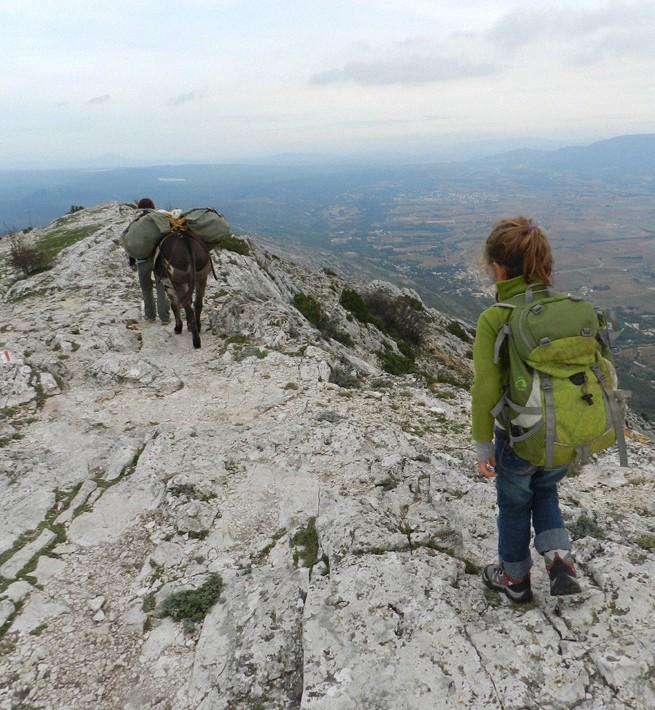 Au Pas de l'Âne en Provence - 2