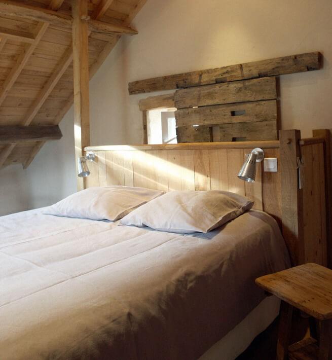 Maison d'hôte en Auvergne - cam