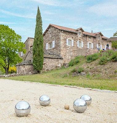 Maison d'hôte en Aveyron