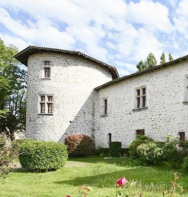 Château Nouvelle Aquitaine