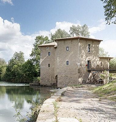 Moulin Occitanie